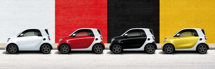 fortwo edition2